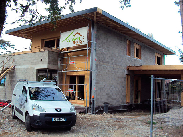 construire, restaurer, aménager