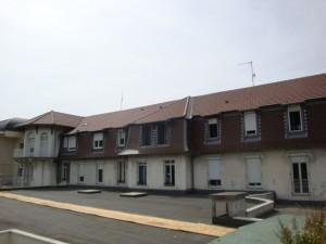Clinique générale Annecy