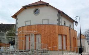 Agrandissement Haute-Savoie
