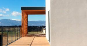 Maison rénovée haute-Savoie